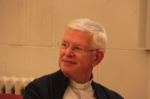 Le père Tommy Scholtes