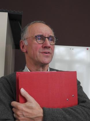 Luc Tielemans