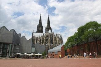 Cathédrale de Cologne - CC0 - AEN